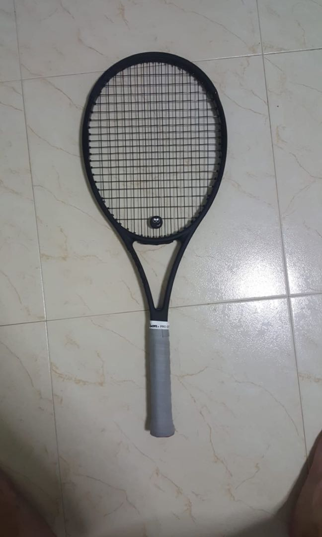 92116bc71 Wilson Prostaff 97 Countervail