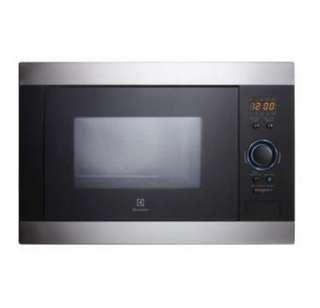Electrolux Built in Microwave oven W grill