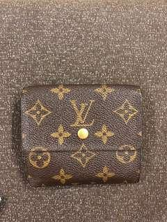 Pre loved Authentic LV wallet