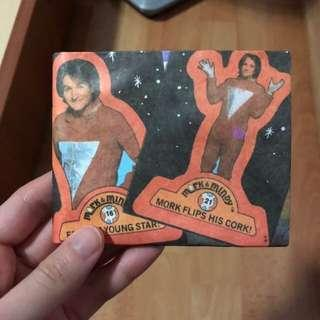 Mork & Mindy Mighty Wallet