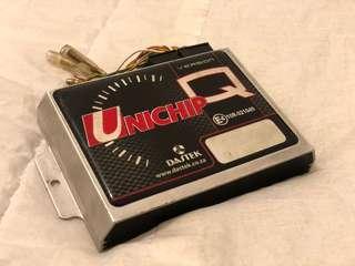Unichip Q Dastek