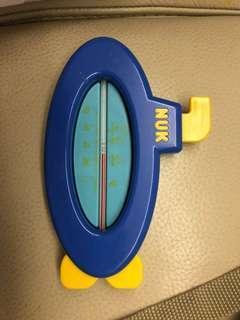 初生嬰兒溫度計