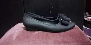 Glass flatshoes