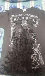 Beetlejuice T Shirt