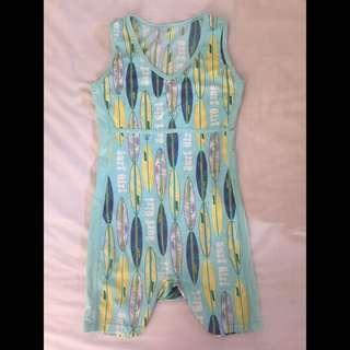 Swimsuit (baju renang)