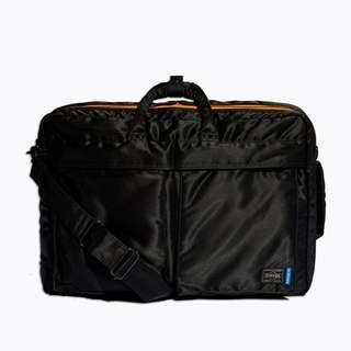 Porter x Adidas Originals 3-Way Brief Case