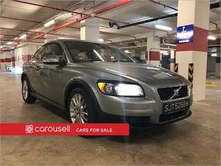 Volvo C30 2.0A