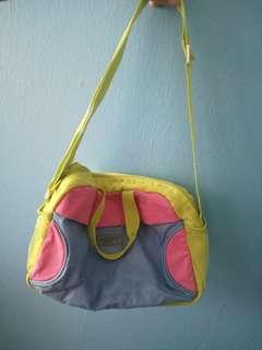 Fiffy mommy bag (baby)