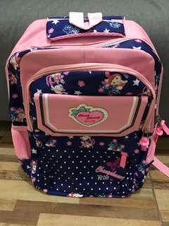 Kids Bag School