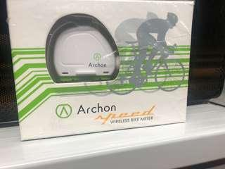 Archon Speed單車咪錶