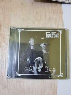 too phat - Rebirth Into reality cd