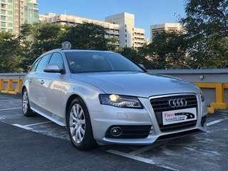 Audi A4 Avant 2.0 Auto T FSI