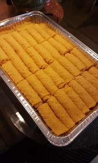 roti kirai /malay kuih