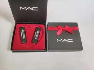 🚚 Mac lipstick