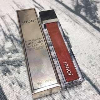 Jouer Cosmetics High Pigment Lip Gloss