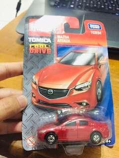 Tomica Mazda Atenza / Mazda 6