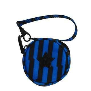 BN jujube Pacipod electric black