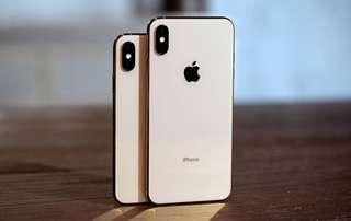 iPhone XR/XS/XS Max