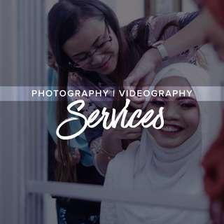 Photography / Videography Service