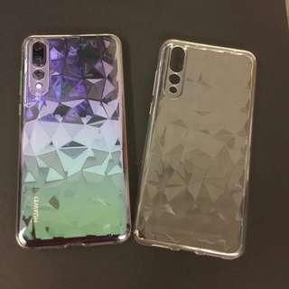Diamond Phone Casing P20 Pro