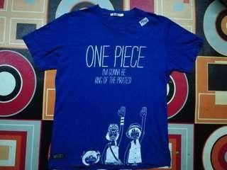 one piece combo tshirt