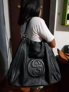 PreLoved: Gucci Soho Bag for SALE