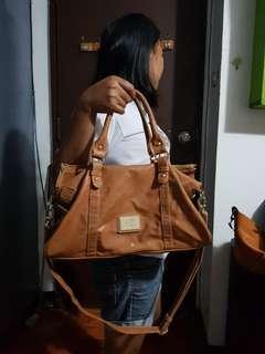 PreLoved: 2way Anne Klein Bag for SALE