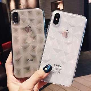 iPhone XR Diamond Phone Casing