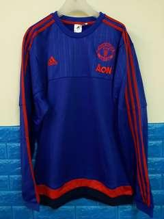 HK$150/1PC ~ Manchester United Keep Warn Training Jersey 曼聯