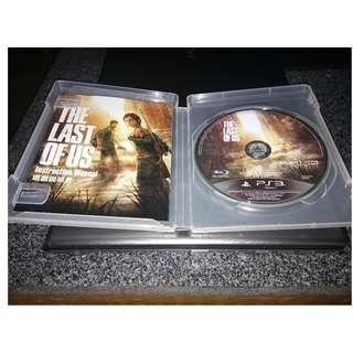 The Last of Us (no case)