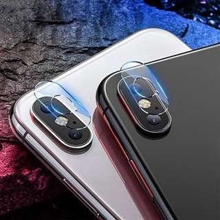 iPhone XS/XR Camera Lens Tempered Glass