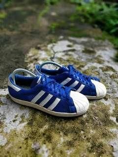 Original Preloved Adidas SuperStar