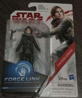 Star Wars Force Link 1.0 - Jyn Erso 3.75