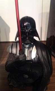 Gentle Giant Darth Vader Bust