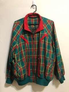 🚚 Vintage 精靈 聖誕 🎄 古著 外套