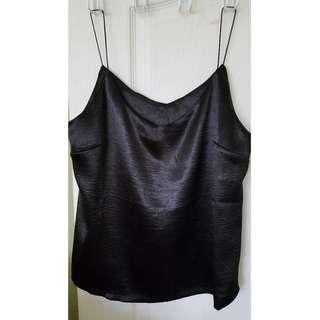 Ardene Silk Top