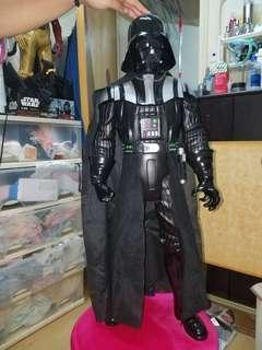 Star Wars Darth Vader by Jakks 79cm