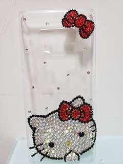 Note 9 Hello Kitty case