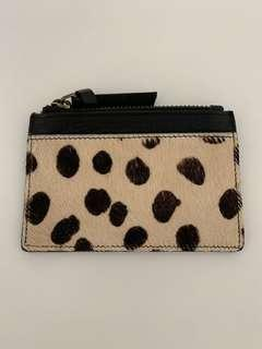 Small card purse