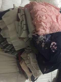 Bulk clothing 6-10
