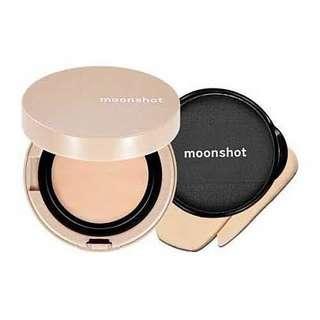 Moonshot Face Perfection Balm Cushion