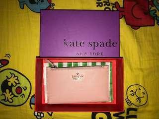 Kate Spade Wristlet 銀包 散紙 卡片