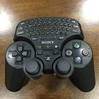 Sony PS3 Bluetooth Keypad Original (can be used for Vita TV)