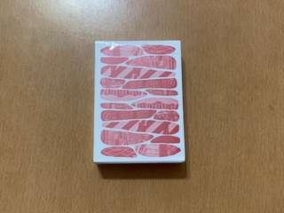 🚚 Cardistry-Con 2018 Playing Cards