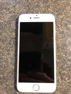 Apple iPhone 6s Plus - 32GB - Space Gray (Unlocked) A1687 (CDMA + GSM) (CA)