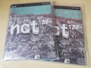 WTS NCT Album