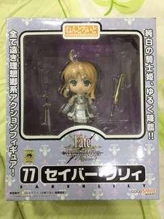 Nendoroid #077 - saber lily (BIB)