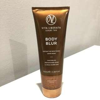 Body Tanning Lotion