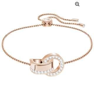 SwarovskiHollow Bracelet 5368040