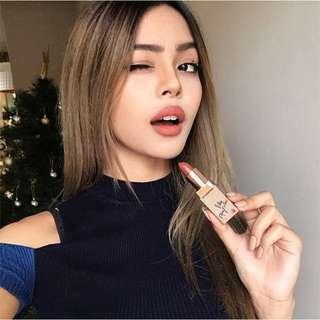 3ce lily maymac warm and sweet lipstick #908